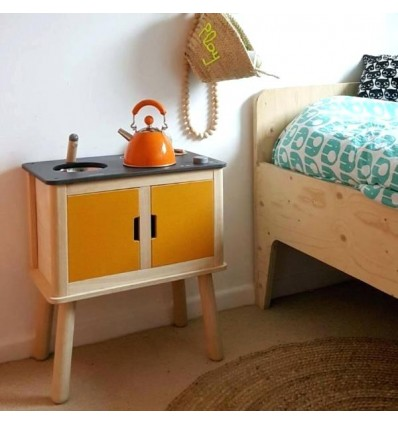neo wooden kitchen