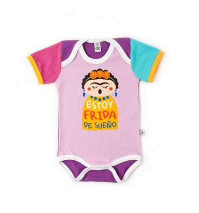 bodysuit Frida