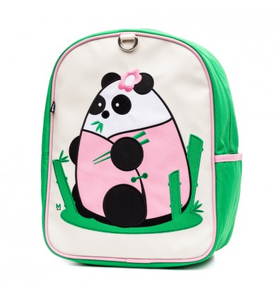 backpack panda fei fei