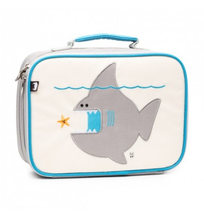 Lunchbox Nigel the shark