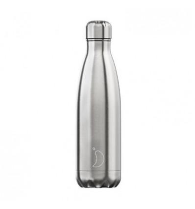 chilly's bottle 750 ml steel