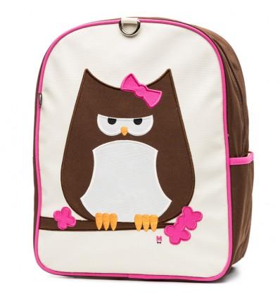 backpack Papar the owl