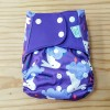 bunny cloth diaper