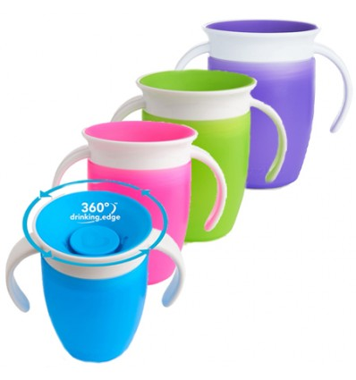 360 miracle sippy cup