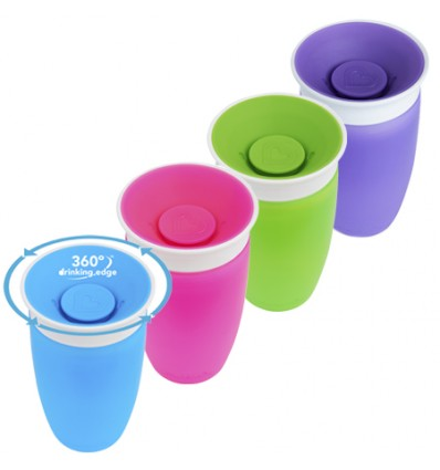 360 miracle cup