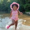 baby swimsuit swim diaper dragonfly