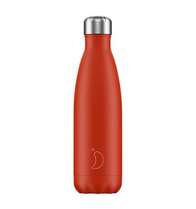 Botella Chillys 500 ml neón