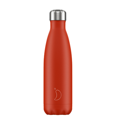 chilly's bottle 500 ml neon