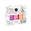 PARIS NEON - 3 nailpolish pack