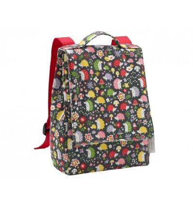 hedgehog small backpack