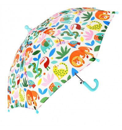 wild wonders umbrella