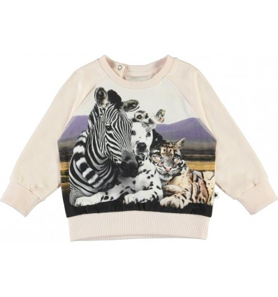 baby sweatshirt Africa