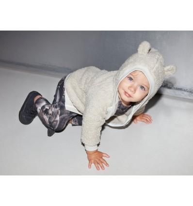 chaqueta polar ummi