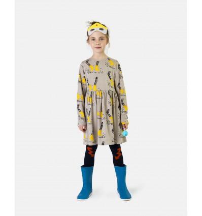 jumping puddles dress