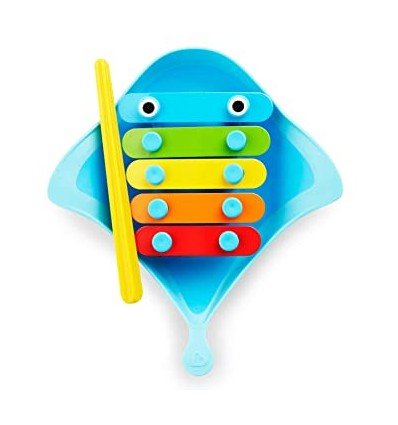 Bath Toy xilophone