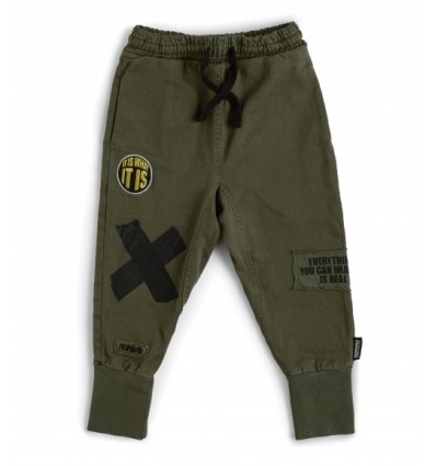 inspiration pants army