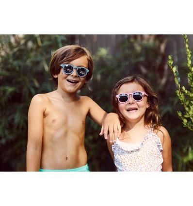 Gafas de sol redondas - 3 a 5 años