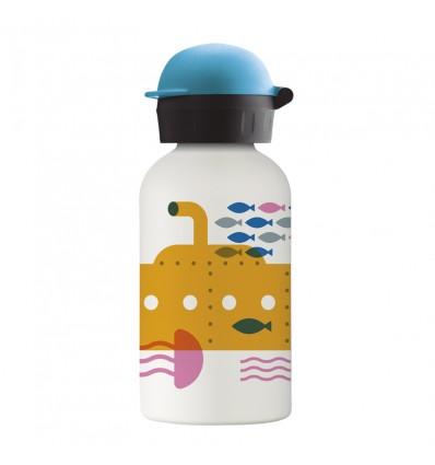 submarine stainless insulated bottle 350 ml