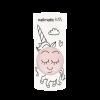 Polly - Clear Pink Glitter Nail Polish
