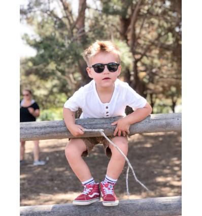 round sunglasses - 6 - 12 years