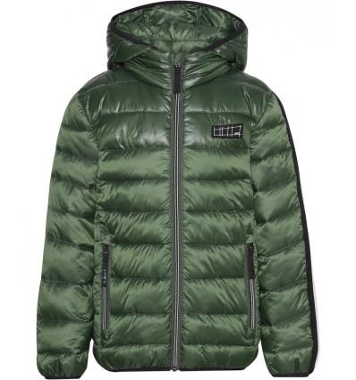 light winter jacket hao