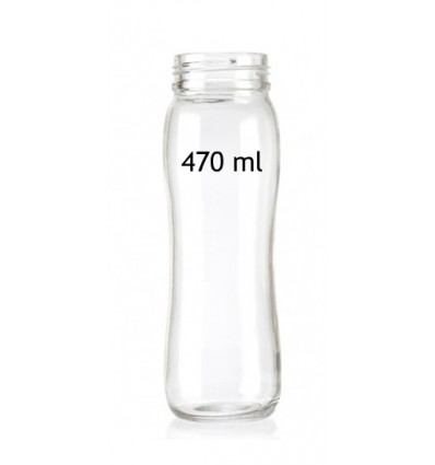 recambio botella cristal lifefactory 470 ml