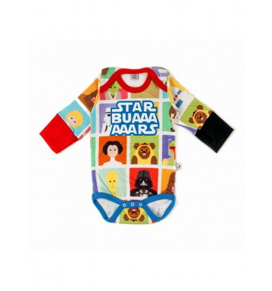 bodysuit star wars