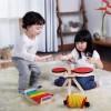 wooden xilophone